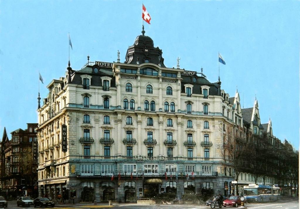 Hotel Monopol Luzern Tripadvisor