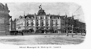 Hotel_MONOPOL_Luzern_uralte_Postkarte