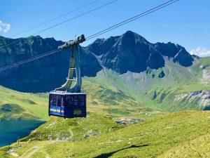MELCHSEE-FRUTT - das Freizeitparadies im Herzen der Schweiz auf 1920 m
