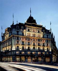 Best of Hotels Luzern - Hotel Luzern