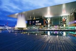 KKL - Kultur- und Kongresszentrum Luzern
