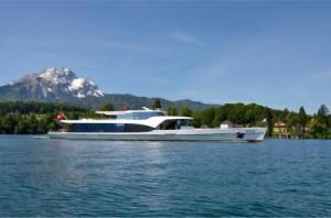 """Panorama-Yacht """"SAPHIR"""""""