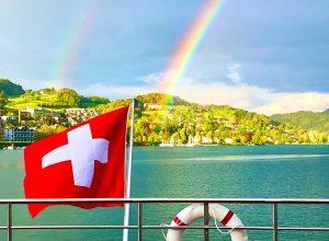 Ferien Zentralschweiz: Atemberaubende Seen und Berge!